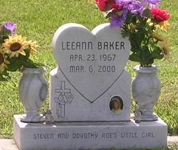 Leeann Baker