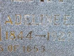 Adeline E Abernethy
