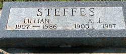 Lillian <i>Abramson</i> Steffes