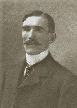 George Frederick John Montieth