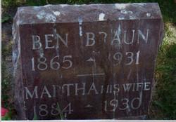Ben Braun
