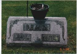 Alfred R. Braun