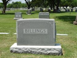 Anna Helen Billings