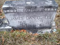 James Daniel Lee