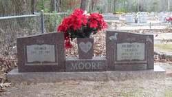 Homer Moore