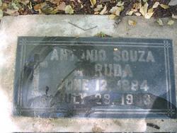 Antonio Souza Arruda