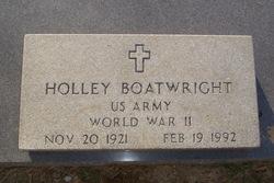 Holly Boatwright
