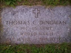 Thomas (Percy) Carl Dingman, Jr