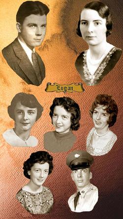 Margaret Mary Logan