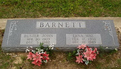Erna Mae Barnett