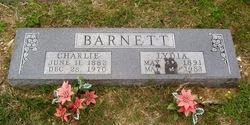Lydia <i>Malone</i> Barnett
