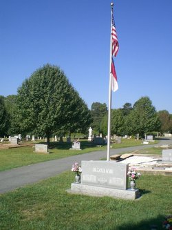 Haw River City Cemetery