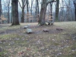TC Steele Memorial Cemetery