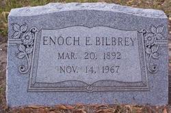 Enoch E Bilbrey