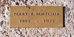 Perry B. Burtcher