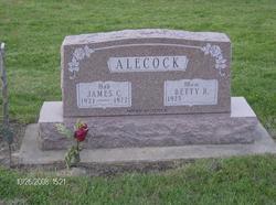 James Charles Alecock