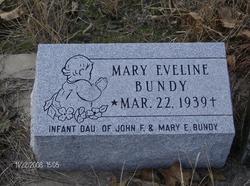 Mary Eveline Bundy