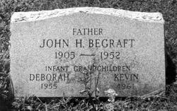 Deborah Lee Begraft