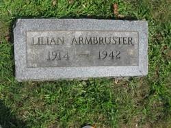 Lilian Armbruster