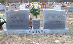 Jackie Junior Blackwell