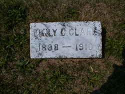 Emily C <i>Cooper</i> Clark