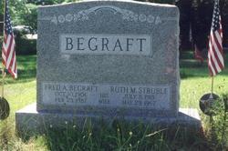 Ruth M <i>Struble</i> Begraft