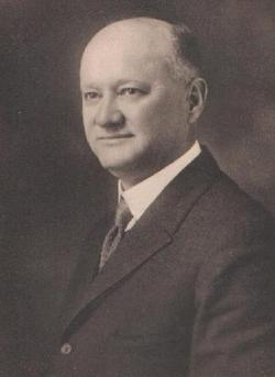 Charles Gordon Edwards