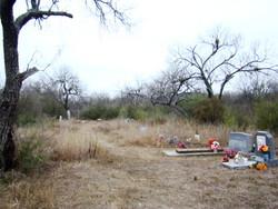 Loma China Cemetery
