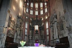 Basilica di San Giovanni e Paolo