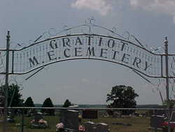 Gratiot Cemetery