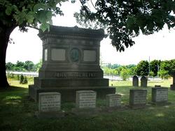 William Elderhorst Roebling