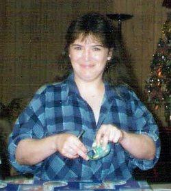 Melissa Ann Ducote