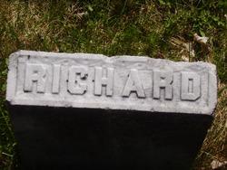 Richard B Anderson
