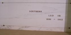 James Leo Southern, Sr