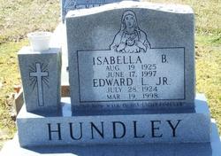Edward L Hundley, Jr