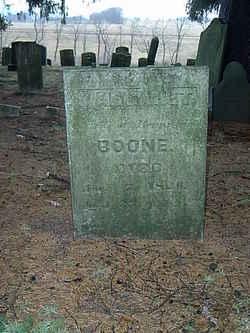 Margaret Peggy <i>Creveling</i> Boone