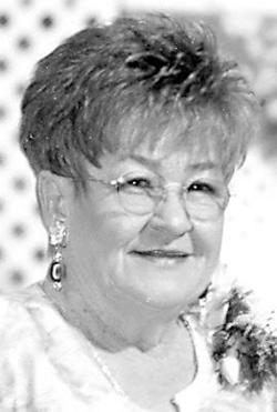 Donna Elaine <i>Lasley</i> Corn