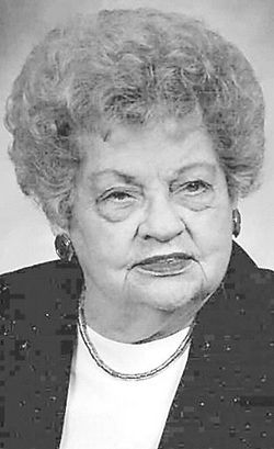 Odessa Lorene Lorene <i>Shields</i> Rutland