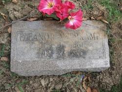 Eleanor M. <i>Wand</i> Awerkamp