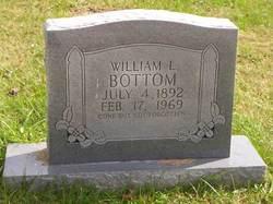 William Lilburn Bottom