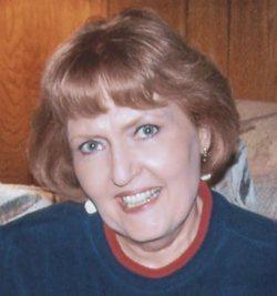 Linda Faye <i>Strickland</i> Barton