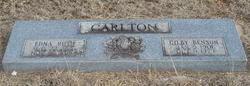 Edna Ruth Carlton