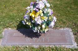 Beatrice Mae Bea <i>Bottom</i> Wyatt