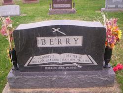 Devota M. Berry