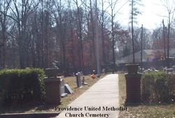 Providence United Methodist Church Cemetery