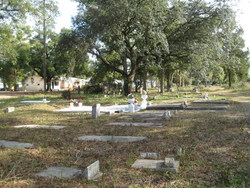 Mount Zion Historical Cemetery