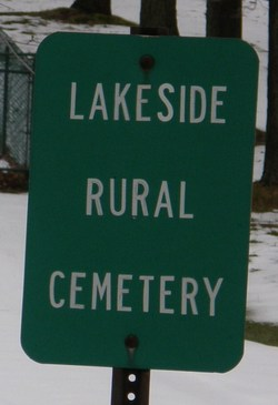 Lakeside Rural Cemetery