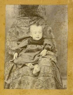 William Henry Ryburn