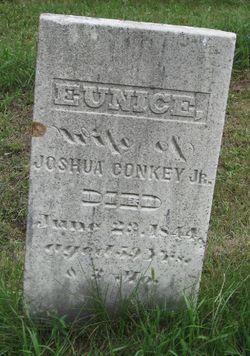 Eunice Conkey