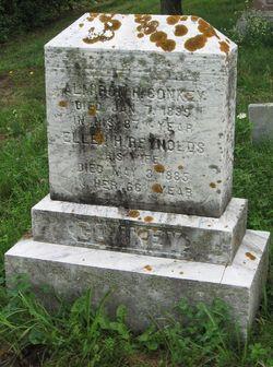 Ellen H. <i>Reynolds</i> Conkey